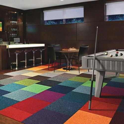 carpet tile designs