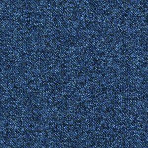 multi speck deep river blue