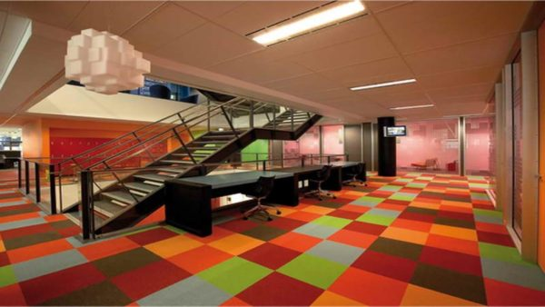 patchwork carpet tiles (2)