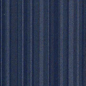 pinstrie blue