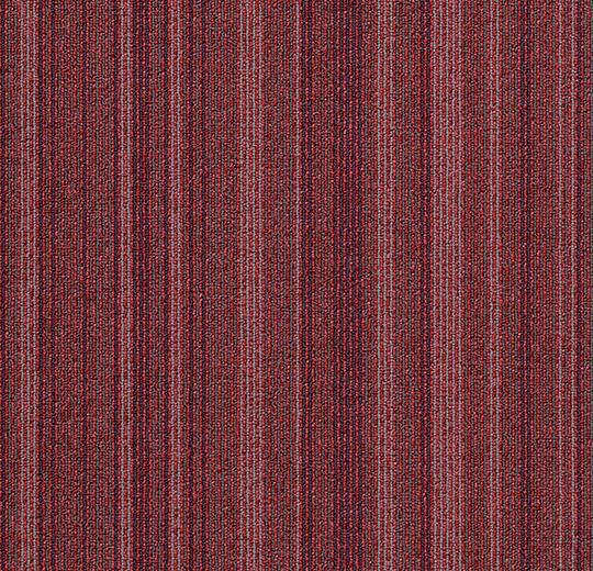 pinstripe red